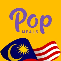 Pop Meals - food delivery