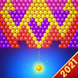 Bubble Shooter - Balls Puzzle!