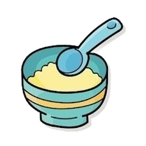 Baby Solids Food Tracker icon