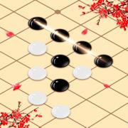五子棋—双人五子棋