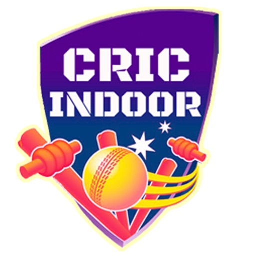 Cric Indoor icon