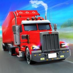 Cargo Heavy Truck Simulator 3D