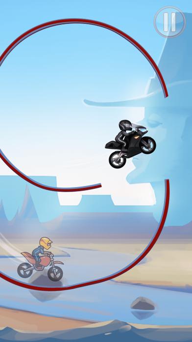 Bike Race: Free Style Games Screenshot