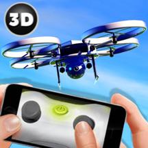 无人机模拟器:飞行游戏