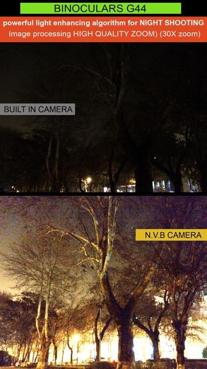 Night Mode Binoculars G44 screenshot-4