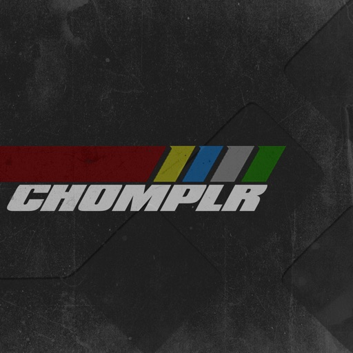 Chomplr app thumbnail