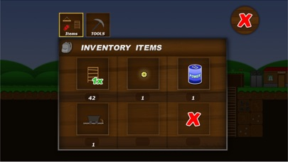 Screenshot #10 for Treasure Miner - 2d gem mine