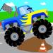 Monster Truck Games! Racing Hack Online Generator