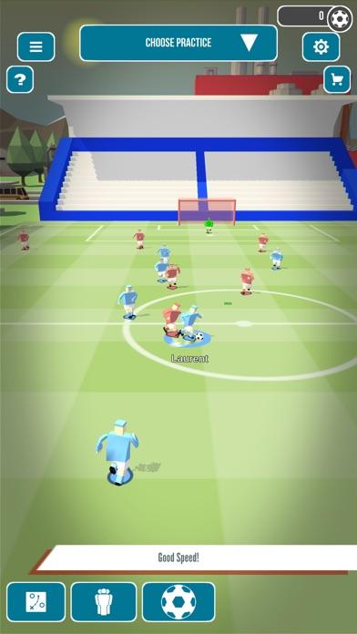 Screenshot 1 Footy Ball Tournament 2018