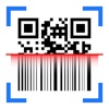 QRバーコードスキャナー - iPhoneアプリ
