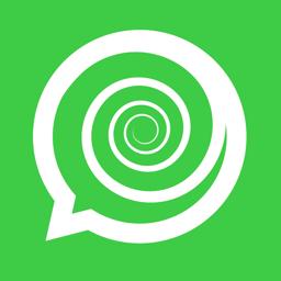 Ícone do app WatchChat para WhatsApp
