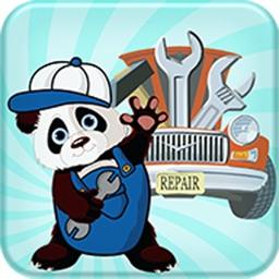 Bernida - The Handyman