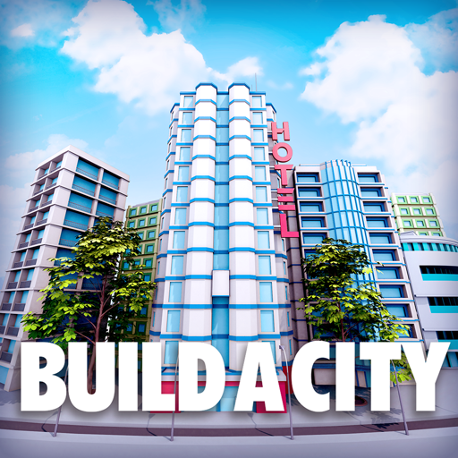 City Island 2: Building Sim For Mac