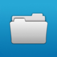 File Manager Pro App - Zuhanden GmbH Cover Art