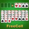 フリーセル ∙ 今最高のカードゲームをプレイ! - iPhoneアプリ