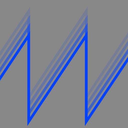 Oscillator 4 - Saw
