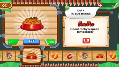 Rocky Superdog Adventures screenshot four