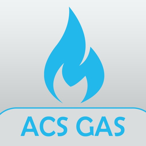 ACS Domestic Gas Safety CCN1 .