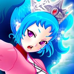 Tap Princess - Clicker RPG