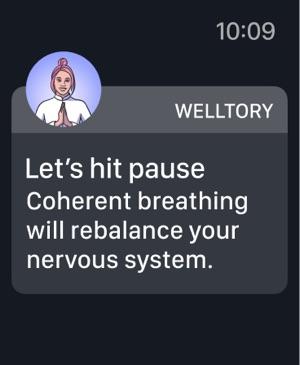 Welltory: máy đo nhịp tim