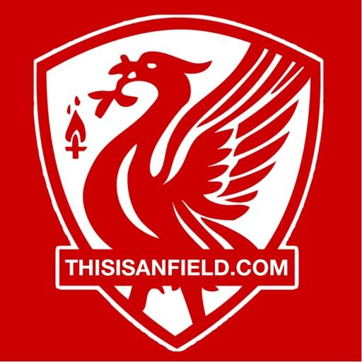thisisanfield com app icon图