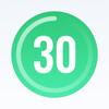 Reto 30 días ejercicio en casa