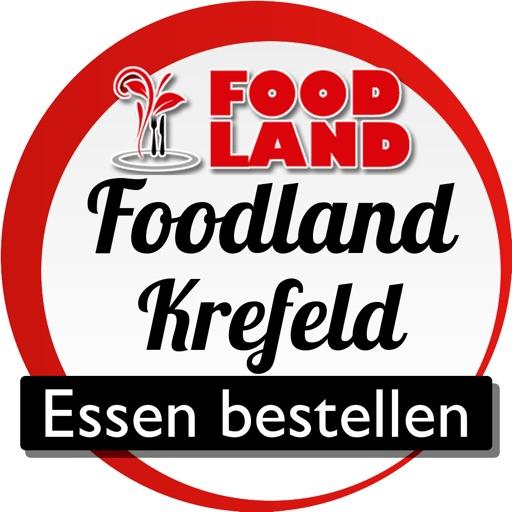 Foodland Krefeld