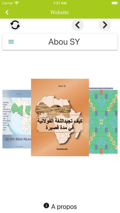 Coran Pulaar - Abou Sy