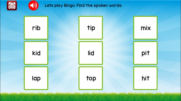 Learn How to Read CVC Words screenshot-6