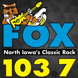 103.7 The Fox