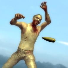 Activities of Ragdoll Zombie Sniper: Defense