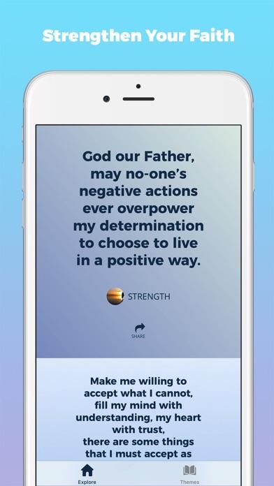 Prayer Daily Devotional Verses