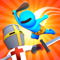 App Icon for Crowd Fight 3D App in United States IOS App Store