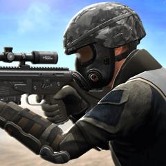 Sniper Strike: Shooting Game