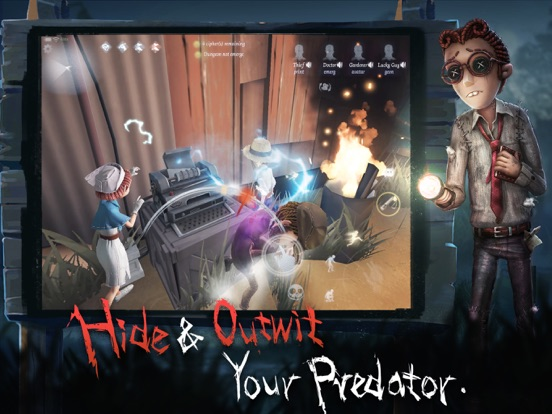 Identity V screenshot 9
