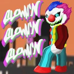 Clown'n