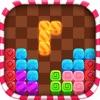 キャンディブロックパズル - iPhoneアプリ