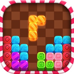 Candy Block Puzzle Blast