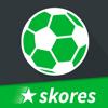 Futebol ao vivo - Skores