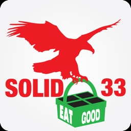 Solid 33 - Order Food Delivery