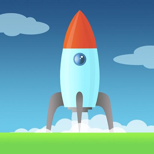 Tap Rocket - Galactic Frontier