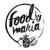 FoodByMaria - Recipe Cookbook
