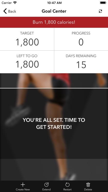 VASA Fitness. screenshot-4