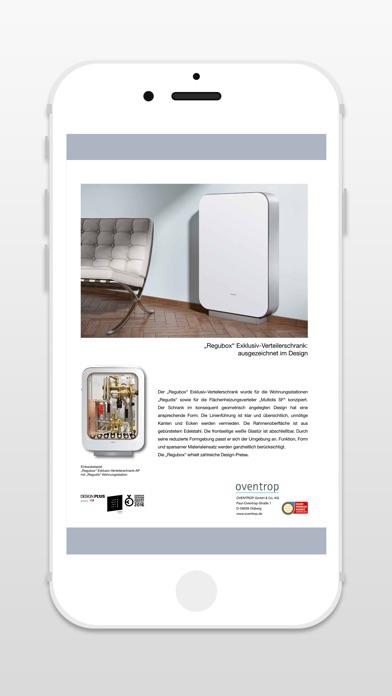 IKZ Energy - ZeitschriftScreenshot von 2