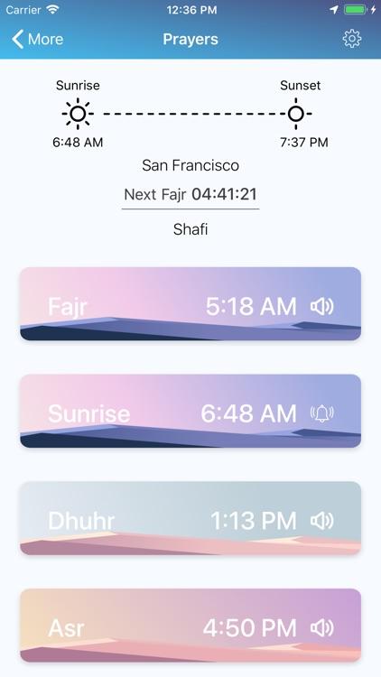 Islam 360 screenshot-5