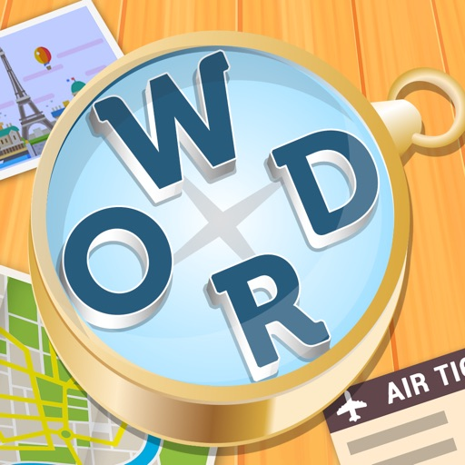 Word Trip: Easy Word Puzzles!
