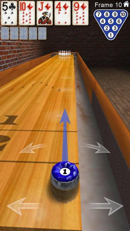 10 Pin Shuffle Pro Bowling screenshot-6