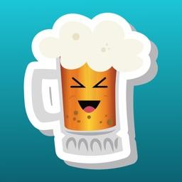 Wateky - Drinking Game