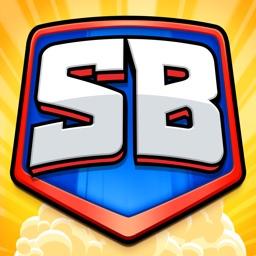 Super Blast: Pop the Blocks!
