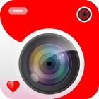 宇宙相机 - 美容过滤器 icon